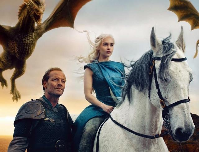 """Спойлер: какой из персонажей вернется в последнем сезоне """"Игры престолов"""""""