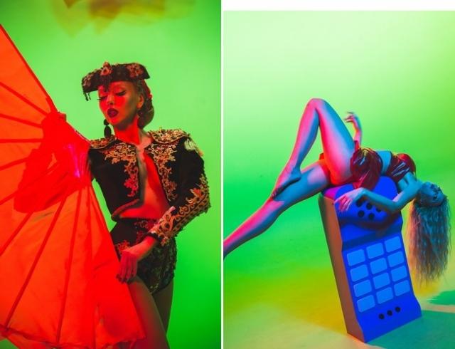 """10 фактов про шоу """"Королева Ночи"""", или Почему стоит идти на концерт Оли Поляковой (ЭКСКЛЮЗИВ)"""
