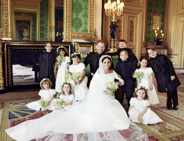 """Скоро пополнение? Меган Маркл и принц Гарри уже """"работают"""" над появлением наследника"""