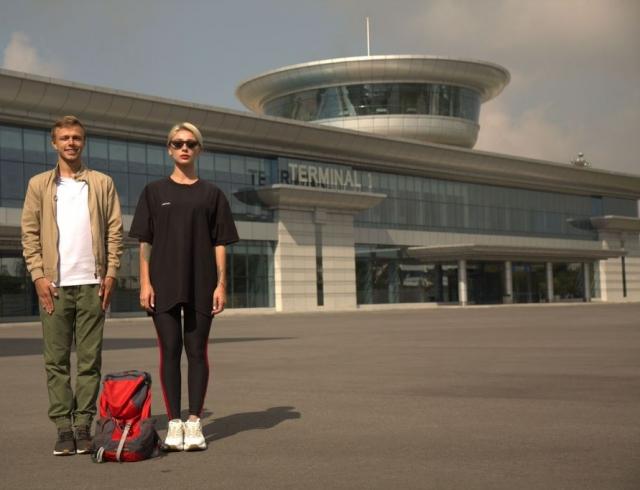 """""""Орел и решка"""" стало первым в мире тревел-шоу, побывавшим в КНДР"""
