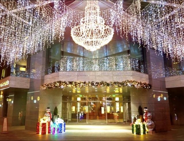Luxury-отель Ярославского Kharkiv Palace 5* готовит самую яркую новогоднюю вечеринку города