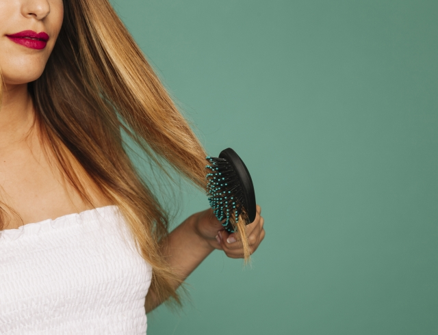 Медовый цвет волос: модное окрашивание 2019