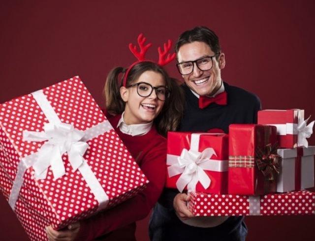 Какие подарки любят известные YouTube-блогеры в рождественские праздники (ЭКСКЛЮЗИВ)