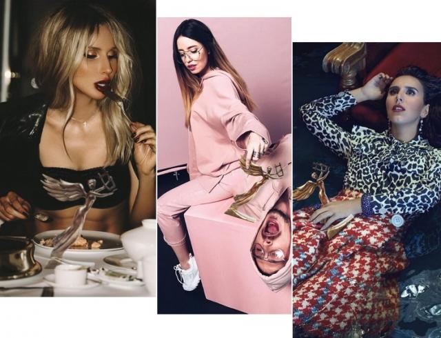 Арт-звезды с YUNA-2019: Jamala, LOBODA, Дорн и другие (ЭКСКЛЮЗИВ)