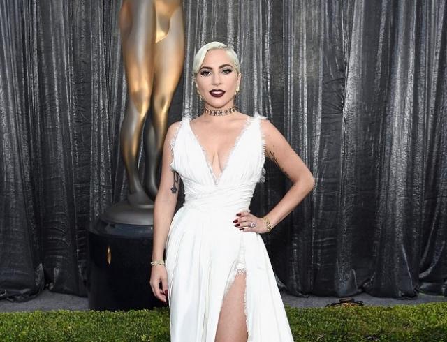Что любит Леди Гага: самые интересные факты об имениннице