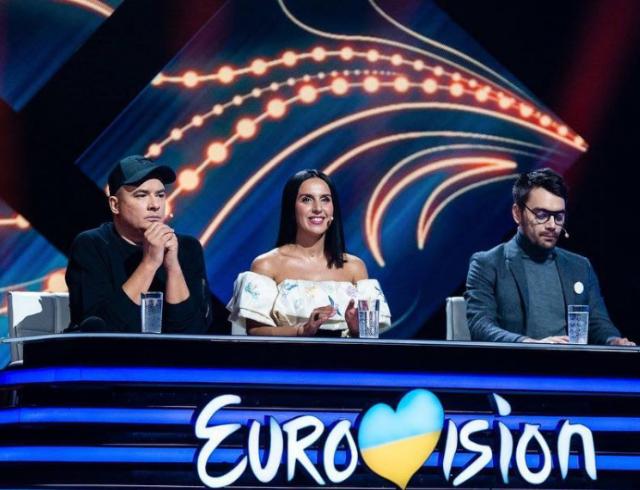 Евровидение-2019: кто прошел вфинал национального отбора?