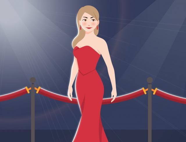 """""""Оскар-2019"""": интересные бьюти-образы звезд"""