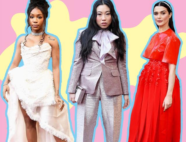 Оскар 2019: самые скандальные наряды звезд на красной дорожке