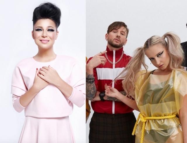 #SHALENII: певица Елка запела на украинском в новом альбоме DILEMMA