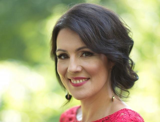 Телеведущая Татьяна Высоцкая рассказала, как держать себя в форме