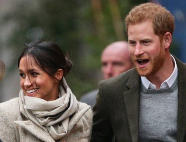 Как королева повлияет на выбор имени для ребенка Меган Маркл и принца Гарри?