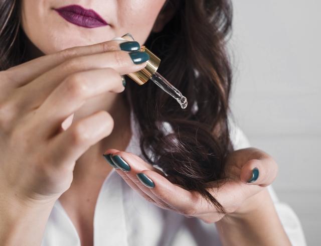 Glossy hair: модный тренд в уходе за волосами - обзор