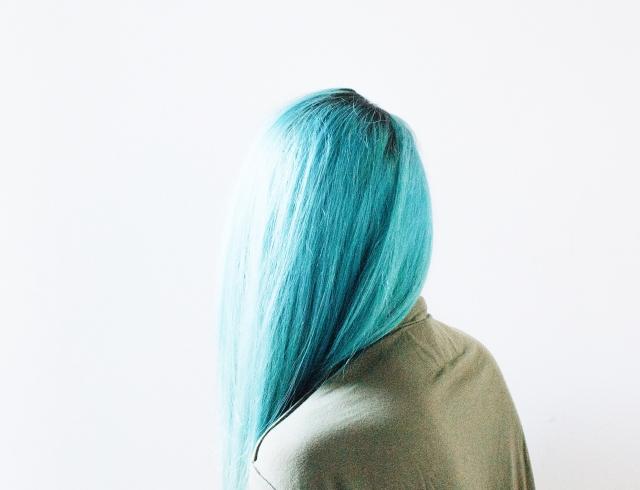 Окрашивание на пару дней: тест-драйв модных оттенков волос