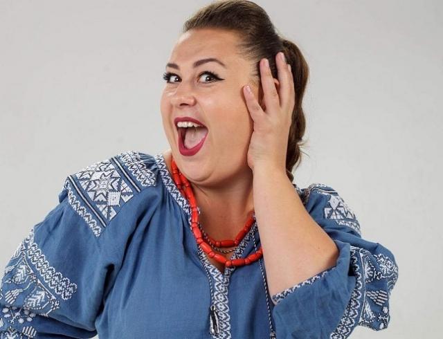 """В откровенном боди и в стиле рок: участница """"Голос країни"""" перепела хит MARUV (ГОЛОСОВАНИЕ)"""