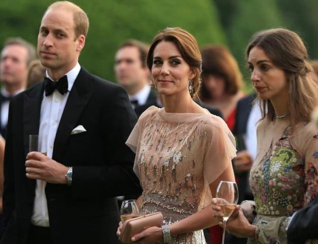 Была ли измена: официальные представители прокомментировали слухи об адюльтере принца Уильяма
