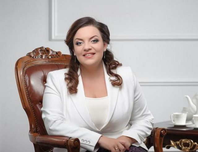 Психолог Наталья Холоденко призналась, кто ее обокрал (ВИДЕО)