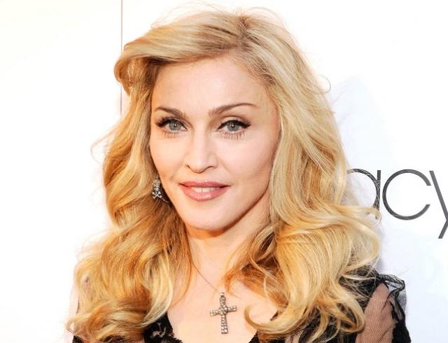 Мадонна анонсировала выход нового альбома Madamе X (ВИДЕО)