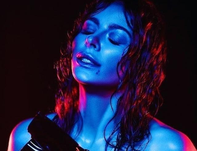 """Ани Лорак рассказала, как создавался хит """"Я тебя ждала"""""""