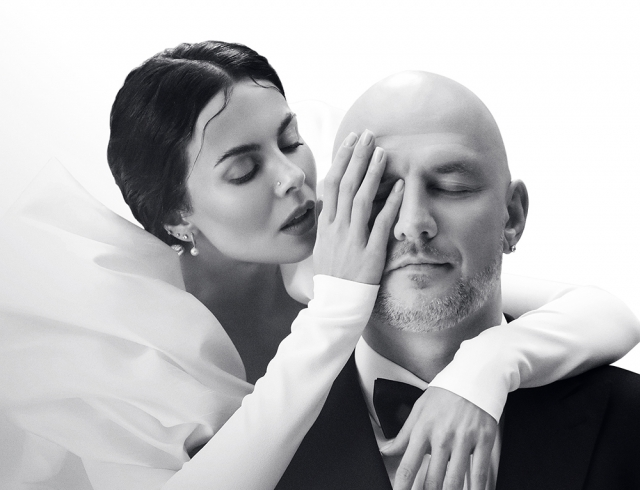 Это официально: сегодня состоится свадьба NK | Насти Каменских и Алексея Потапенко!