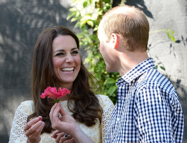 'Он ведет себя с ней как со слугой: всплыли неожиданные подробности отношений Кейт Миддлтон и принца Уильяма