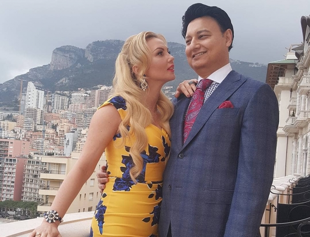 Подарок мечты: что дарят мужья Оле Поляковой, Камалии и Гайтане