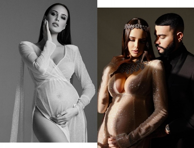 Тимати и Анастасия Решетова подтвердили, что станут родителями (ФОТО)