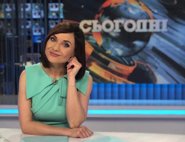 Есть такая профессия: телеведущая Анна Панова отмечает 5-летний юбилей на канале и делится тонкостями работы