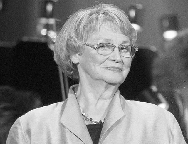 Умерла Алла Покровская: знаменитая актриса скончалась на 82 году жизни
