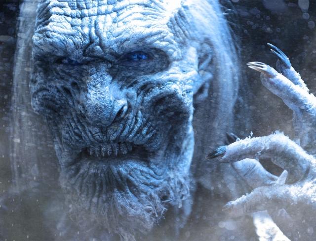 """Каким будет приквел """"Игры престолов"""": Джордж Мартин приоткрыл завесу тайны"""