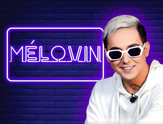 ХОЧУ задать вопрос с MELOVIN: певец о команде, поддержке родителей, первом миллионе и романах на гастролях