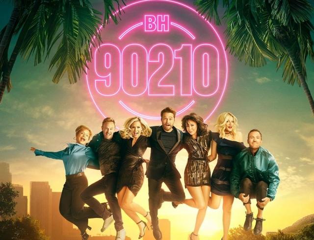 """Волна ностальгии и слез гарантирована: все, что мы знаем про новый сезон """"Беверли Хиллз, 90210"""" (+трейлеры)"""