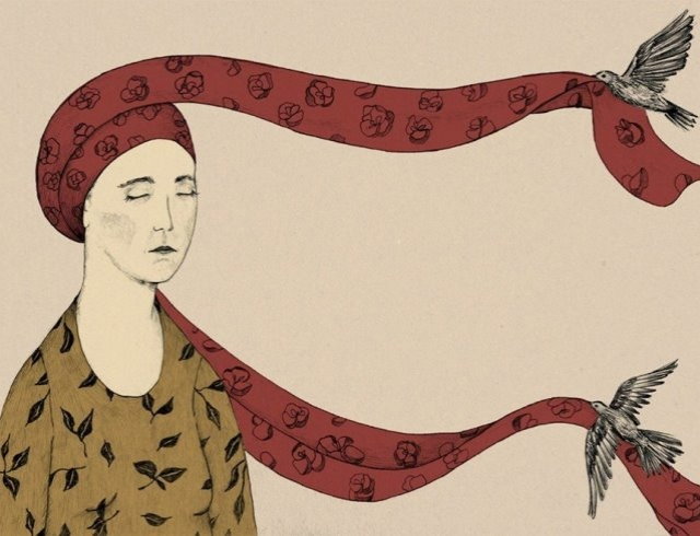 """Червона сукня моєї тітки"": HOCHU.ua рецензирует книгу"