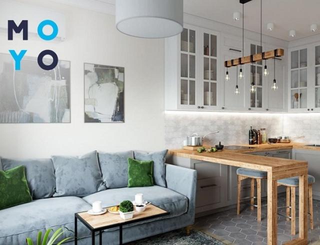 Смарт-техника для смарт-квартиры