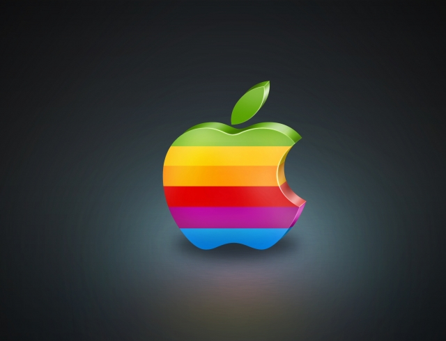 Радужное яблоко возвращается: чего ждать от презентации новой продукции Apple?