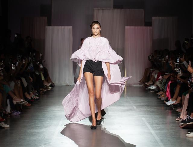 Ukrainian Fashion Week SS 2020: ТОП-3 показов четвертого дня