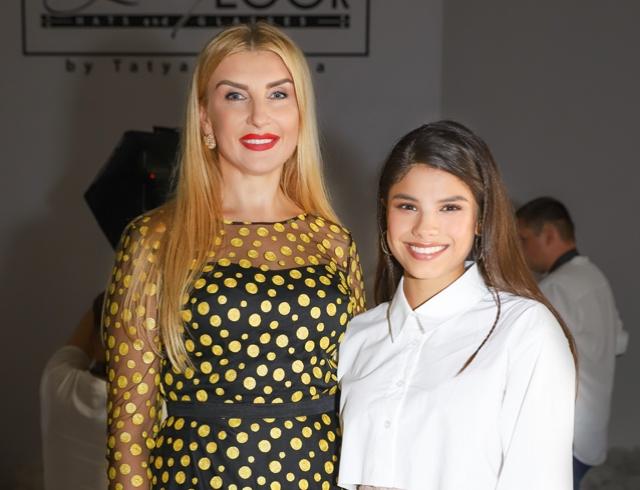 FASHION SHOW LUCKYLOOK by Tatyana Tucha в рамках Ukrainian Fashion Week