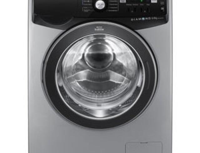 Обзор стиральной машины Samsung WF1602YQR