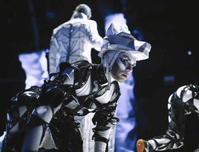 """""""Winterra. Легенда казкового краю"""": грандиозное зимнее шоу возвращается в 5D"""