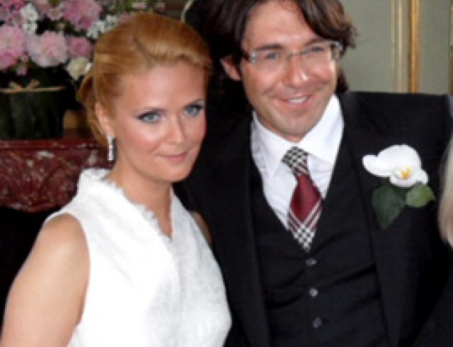 Первые кадры со свадьбы Малахова и Шкулевой. ФОТО и ВИДЕО
