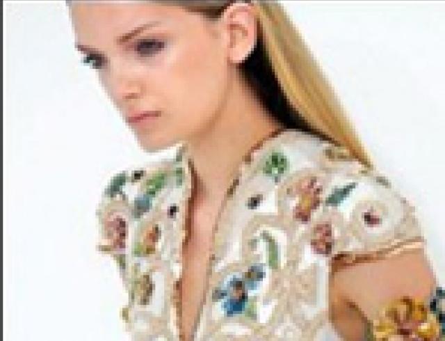 Неделя haute couture в Париже: модная осень 2006. Спешите быть в курсе!
