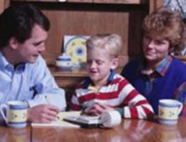 Семейный бюджет. Правила ведения и использования