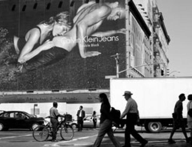 Модная реклама: шокировать нельзя помиловать