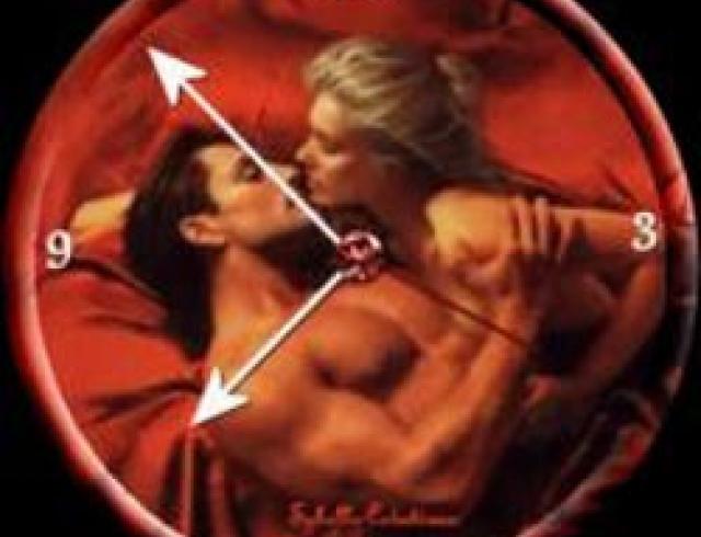 Сверьте любовные часы!