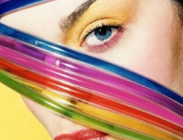 Цветотерапия. Целительное воздействие цвета
