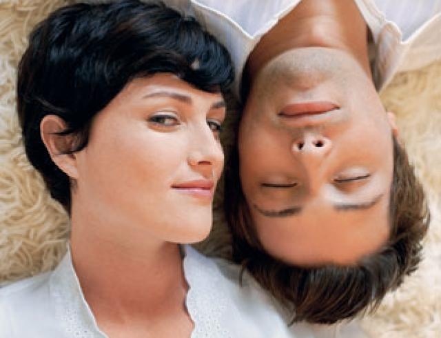 Ложь, флирт и ссоры: могут ли они сделать ваш брак крепче?