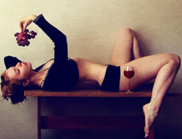 Гастрономические секс-приметы