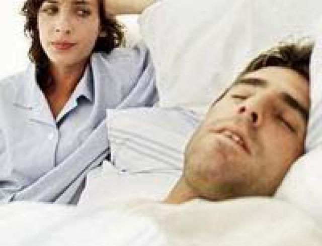 Если муж объелся груш... Как склонить супруга к сексу?