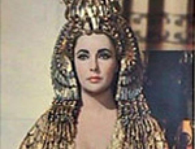 Шесть секретов власти Клеопатры