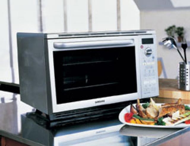 Микроволновка: правила покупки и использования