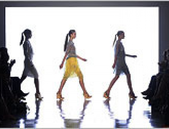 Неделя моды в Нью-Йорке. Будьте в курсе модных тенденций! (ФОТО)